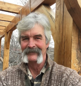 Steven C. Rundquist - Owner Brewster Timber Frame Company